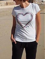 Tričká - Zo srdca - zľava 15% - 2162533