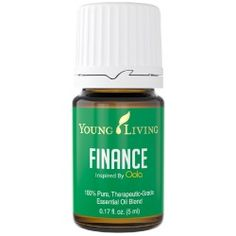 Manage and balance your finances, and be free of debt. Be a good steward of the money entrusted to you. Debt is not compatible with the OolaLife and is a major stressor in many people's lives. Live free of this burden and start taking steps to improving your finances.  The INFUSED Finance™ Inspired by Oola essential oil blend has been specially formulated to encourage positive emotions and increased feelings of abundance. This uplifting and inspiring blend also brings clarity and alertness…