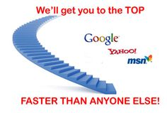 We shall definitely get you on the top position in Google, Guarantee