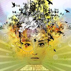 Creativity Is..... by Jayne Alexander