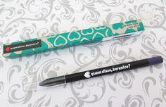 Resenha: Lápis de olho Roxil - Quem Disse, Berenice?