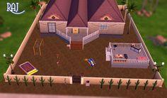 Sims 4 Lots SAHRA