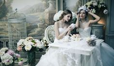 Here's an etiquette guide for the next wedding you attend!
