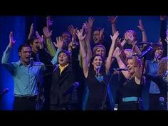 Perpetuum Jazzile - Bee Gees Medley (live, HQ)