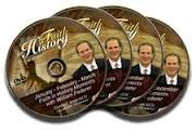 Just in time for July 4th! Faith in History DVD 4pack celebrating the top moments of the TCT exclusive program!