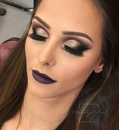 25 best eyeshadow color makeup ideas for brown eyes 18 Fashion Designer Home Collections 25 best eyeshadow color makeup ideas for brown eyes April 2019 at in 25 best eyeshadow c Glam Makeup Look, Gorgeous Makeup, Beauty Makeup, Makeup Geek, Makeup Art, Dramatic Wedding Makeup, Dramatic Eye Makeup, Best Eyeshadow, Makeup Eyeshadow
