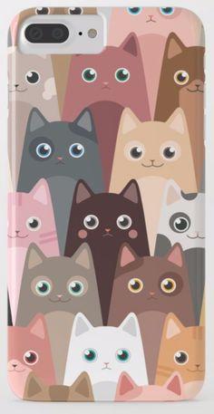 40 Ideas for cats wallpaper pattern wallpapers kittens - 动物与宠物 - Cat Wallpaper Wallpaper Gatos, Cat Phone Wallpaper, Wallpaper Backgrounds, Cat Pattern Wallpaper, Drawing Wallpaper, Iphone Backgrounds, Kawaii Wallpaper, Animal Wallpaper, Mobile Wallpaper