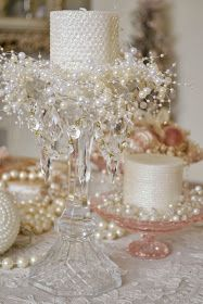 ideas shabby chic bedroom girls dream rooms roses for 2019 Shabby Chic Christmas, Victorian Christmas, Pink Christmas, Christmas Wedding, Christmas Crafts, Christmas Decorations, Holiday Decor, Xmas, Whimsical Christmas