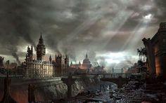 HALLOWEEN A LONDRA, DOLCETTO O SCHERZETTO