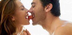 Daha iyi bir cinsel hayat için faydalı doğal besinler