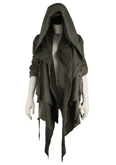 Timeless Hooded jacket by Nicholas K