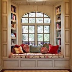 Lovely and cosy:)