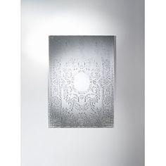 Miroir mural OXIDE