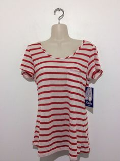 Keds shirt with tags! size small