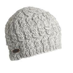482622b92f9406 The Turtle Fur Women's Nepal Mika Beanie is a wool hat for winter. Earn up  to back in Moosejaw Reward Dollars on every order.