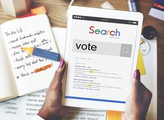 Google to Track Search Trends and Fundraising Data for Presidential Candidates - Search Engine...