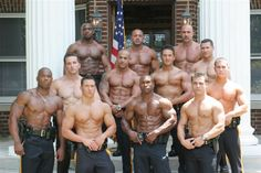 pinterest cops | Hot Men Police Edition | Lisa Fox Romance  Too bad they're cops and I can't trust the police.