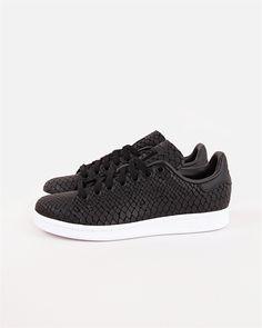 adidas Originals Stan Smith W S75137 Color  Core Black Core Black Ftwr White 621eb6f9784