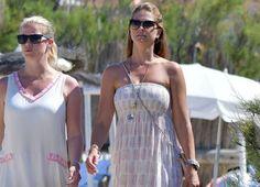 Princess Madeleine & Chris O'Neill on holiday in St. Tropez