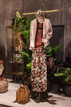 """La Rinascenta, Milan, Italy presents: """"Scotch & Soda all relaxed at Home"""", close-up, pinned by Ton van der Veer"""