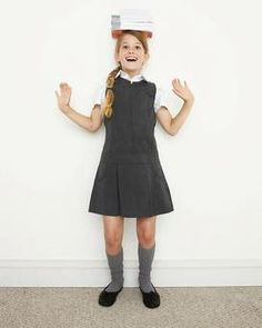 Mary Kenny: School uniforms may be ugly, but they protect teenage girls from the chill winds of our sex-obsessed society - Independent.ie