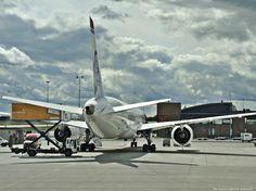 Norwegian Long Haul Boeing 787-8 Dreamliner - cn 35304 / ln 102 EI-LNA First Flight Jun 2013 Age 2 Years Line Number 102 Aircraft Name Sonja Henie Oslo Airport, Gardermoen IATA: OSL – ICAO: ENGM