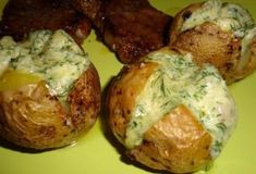 Так картофель вы еще не готовили. Самый вкусный гарнир, который мне доводилось пробовать!