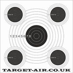 Shooting Targets, Shooting Sports, Shooting Range, Pistol Targets, Rifle Targets, Target Image, Lever Action Rifles, Firearms, Hand Guns