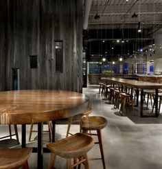 Chicago Dining E + O Food & Drink