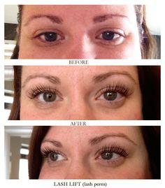 What does eyelash tinting involve eyelash tinting mascaras and lash lift eyelash perm solutioingenieria Images