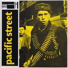 John Peels copy of The Pale Fountains - Pacific Street