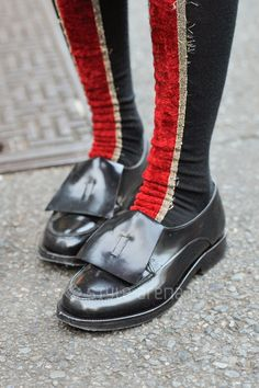 大谷有紀さん | NATIVE VILLAGE handmade Anne Thomas YOSHIYO | 2015年11月第3週 | 代官山 | 東京ストリートスタイル | 東京のストリートファッション最新情報 | スタイルアリーナ