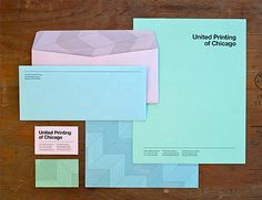 United Printing of Chicago—Erik Anthony Hamline