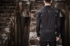 Y-3 Launches Its First Dedicated Sportswear Collection