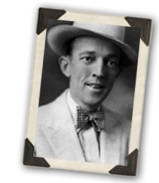 "Did you know that Jimmie Rodgers, ""Father of Country Music"" spent time in Asheville working as a detective?  #wncmusic"