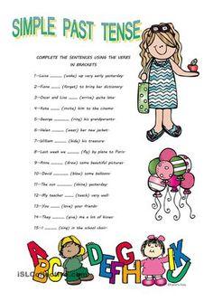 Grade 1 Grammar Lesson 7 Adjectives | Grammar Lessons ...