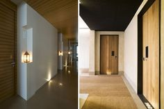 Hotel Ibiza, Corridor, Room, Furniture, Home Decor, Moldings, Hotel Hallway, Solid Geometry, Elements Of Design