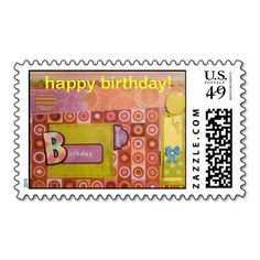 Discount Deals Happy Birthday! Stamps so please read the important details before your purchasing anyway here is the best buy