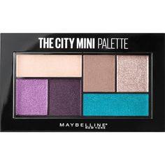 Maybelline The City Mini Palette Graffiti Pops - $9.99