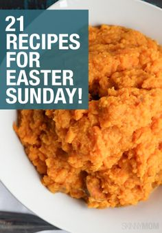 Great recipes for yo