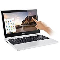 2017 Newest Acer Premium Convertible Hd Ips Touchscreen Chromebook - Intel System Memory, Hd Led, Simple Photo, Flash Memory, Best Laptops, Chromebook, Card Reader, Laptop Computers, Popular