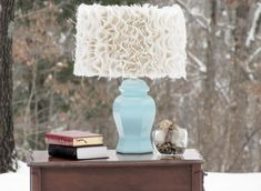 Google Image Result for http://i.huffpost.com/gen/536255/thumbs/s-DIY-RUFFLED-LAMPSHADE-large640.jpg