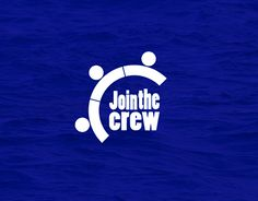 """Check out new work on my @Behance portfolio: """"Join the Crew logo contest"""" http://be.net/gallery/43590679/Join-the-Crew-logo-contest"""
