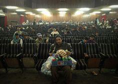 Inside Kabul's Screens by Danish Siddiqui  sony world photography awards