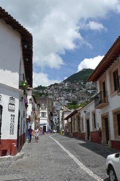 Hello Taxco