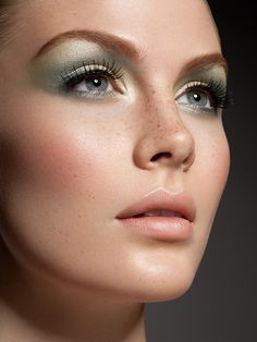 YULIA GORBACHENKO | FASHION AND BEAUTY PHOTOGRAPHER: VALENTINA GRETSOVA MAKEUP ARTIST