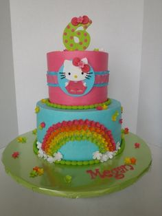 Anybody in Durango know who can make this - Olivia's 6th birthday is in 4 days - party in 7