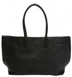 !!!Quince Shopper L schwarz Harris Leder Henkeltasche Liebeskind Shopper, Tote Bag, Bags, Fashion, Sachets, Leather, Black, Handbags, Moda