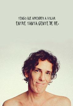 Find images and videos about spinetta and el flaco spinetta on We Heart It - the app to get lost in what you love. Art Of Noise, Rock Artists, Street Signs, Powerful Words, Life Inspiration, Just Do It, Rock Music, Words Quotes, The Beatles