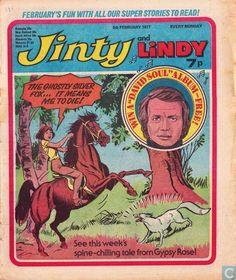 Jinty  Lindy